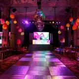 Plaza Hotel - Salón Fiestas