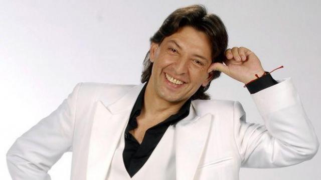 Sergio Gonal en World Music BA