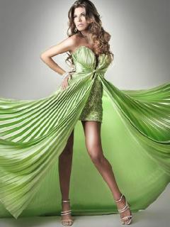 Vestidos para egresadas 2015 argentina