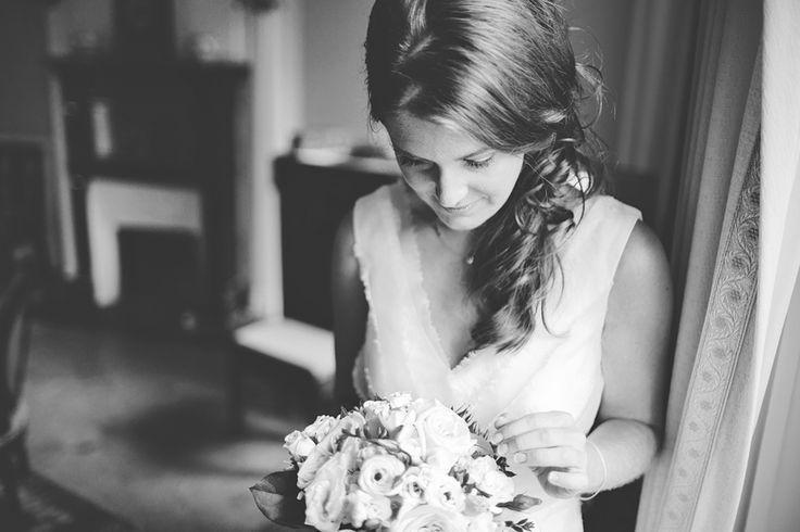 5 consejos sobre el ramo de novia