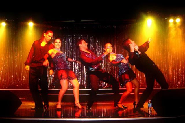 Alex-Shows en Casino Trilenium   Casamientos Online