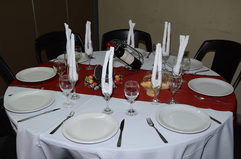 Art´s Eventos (Salones de Fiesta)