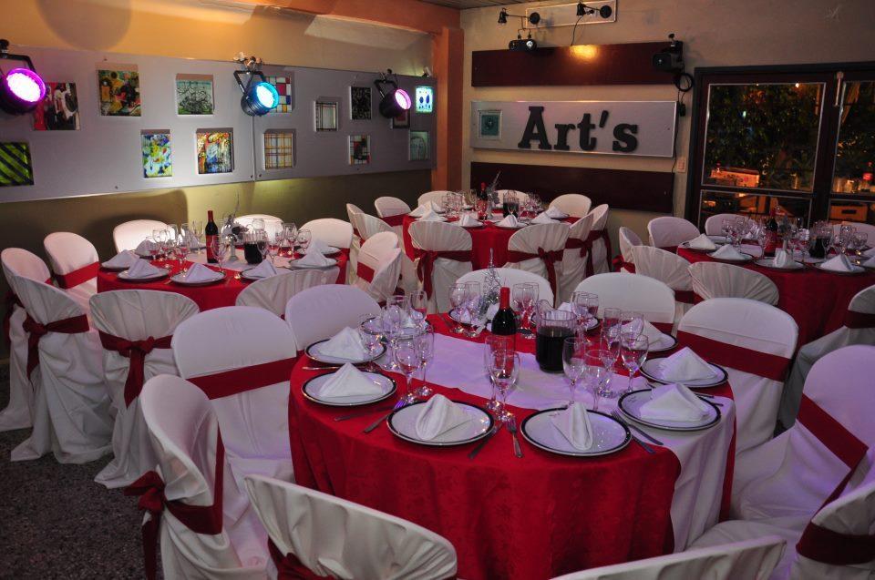 Art's Eventos: Casamientos