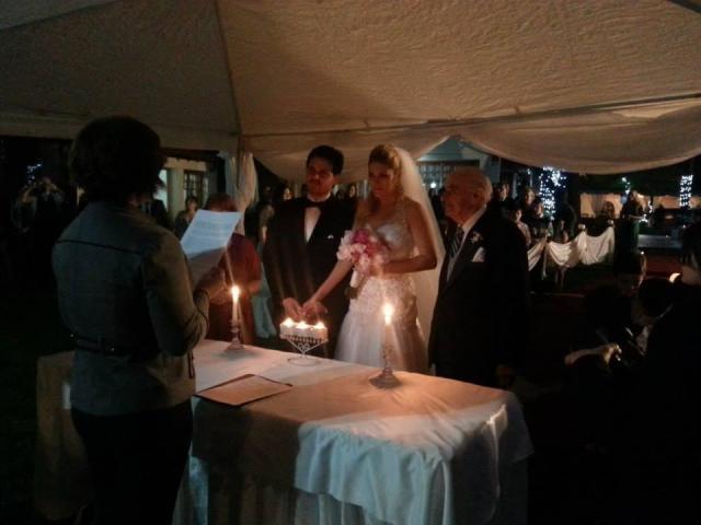 Ceremonias A Medida | Casamientos Online