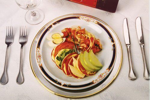 Desirée (Catering)