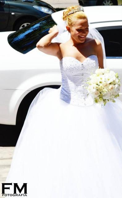Flores y cia (Ramos, Tocados y Accesorios) | Casamientos Online