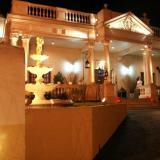 La Casona de Capace, salon de fiestas zona norte