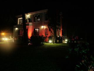 La Elvira Casa de Fiestas
