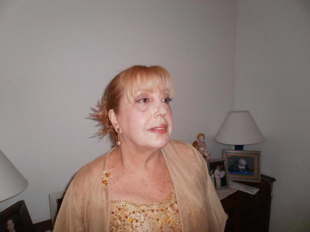 Olga (Ceremonia) | Casamientos Online
