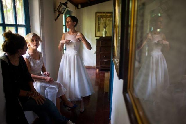 Pablo Genovesio | Casamientos Online