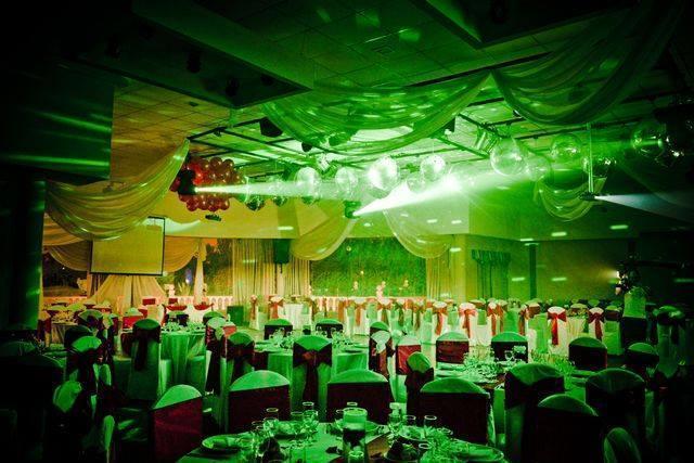 Salón Blanco | Casamientos Online