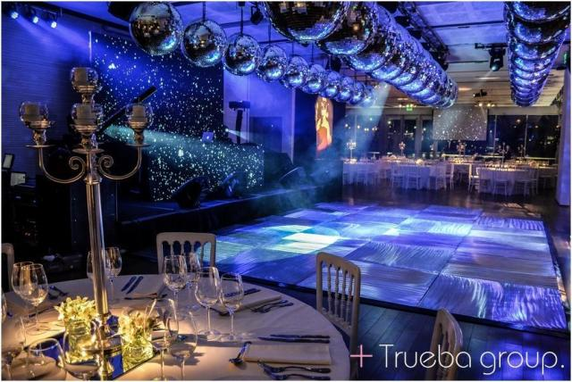 Trueba group djs disc jockey para tu casamiento for Aberg cobo salon