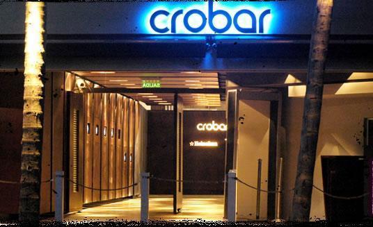 Crobar (Despedida de Soltera) | Casamientos Online