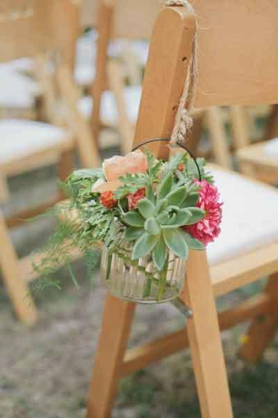 The Flowers Company - Ambientación y Centros de Mesa