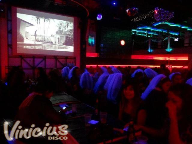 Vinicius Disco (Despedida de Soltera) | Casamientos Online