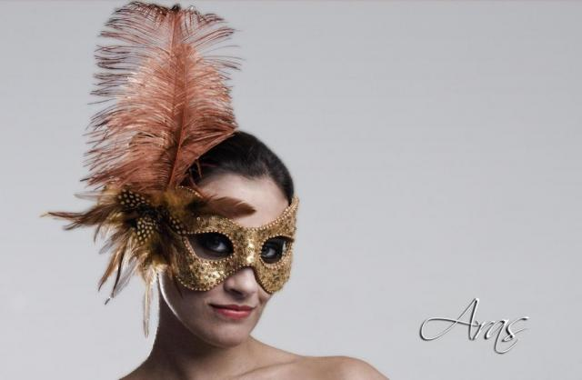 Mascaras Artesanales