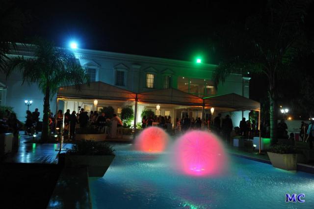 Palacio Leloir Parque | Casamientos Online