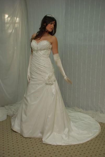 valeria novias: vestidos de novia para tu casamiento!