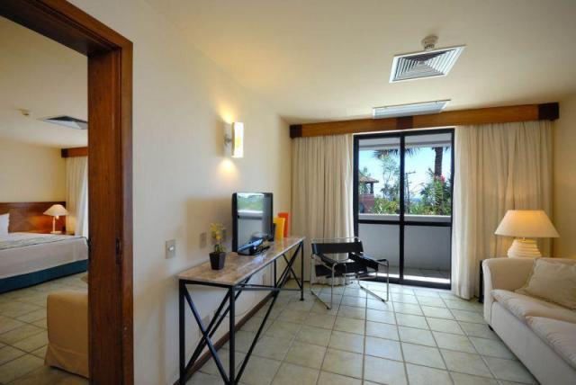 Hotel Golden Tulip Rio Vermelho