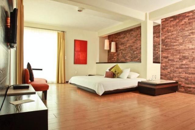 Hotel El Punto -  Mejico