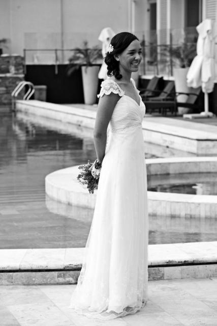 Claudia Oyhandy (Vesti... | Casamientos Online