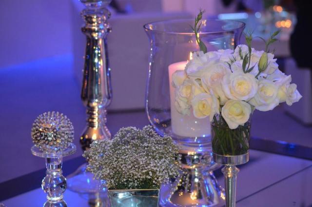 Los Azahares Eventos & Estilo (Quintas y Estancias) | Casamientos Online