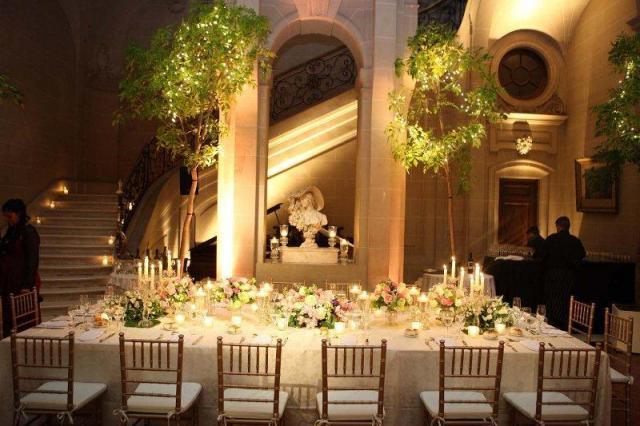 palacio sans souci | Casamientos Online