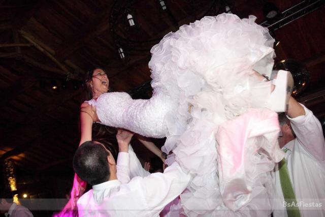 Buenos Aires Fiesta, Foto y Video | Casamientos Online