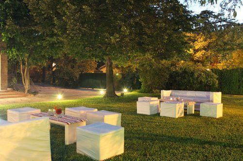 Tilos de Torcuato, quintas y estancias | Casamientos Online