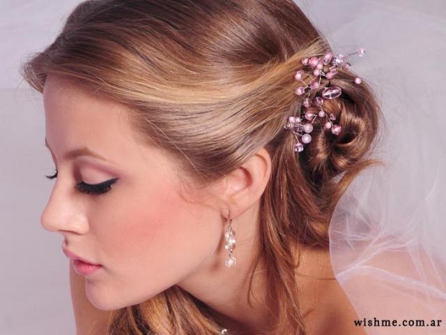 Tocado de novia | Casamientos Online