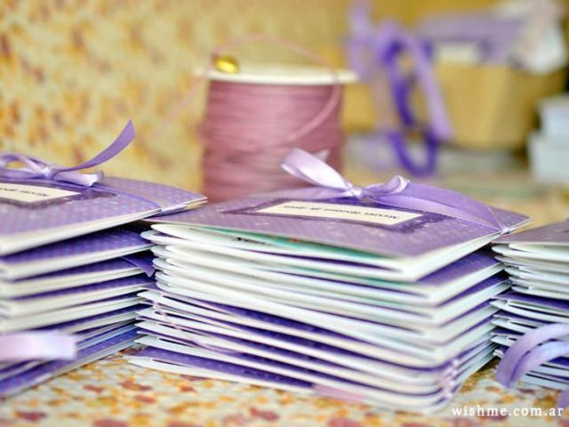 Wish - Invitaciones y participaciones de boda | Casamientos Online