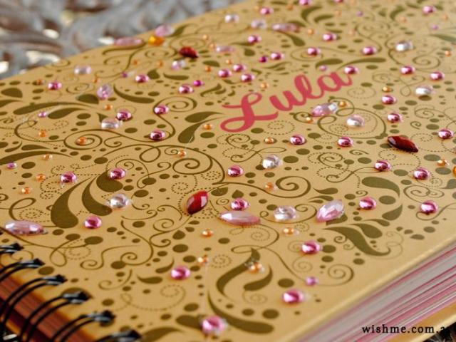 Wish - Libro de firmas | Casamientos Online