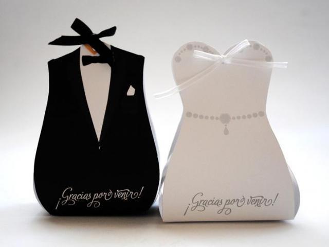 Wish - cajitas souvenir | Casamientos Online