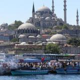 Estambul Turquia