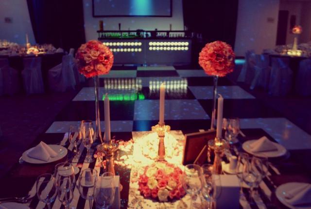 Espacio Idear (Salones de Fiesta) | Casamientos Online