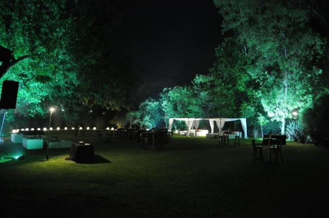 Indico Pilar (Salones de Fiesta) | Casamientos Online
