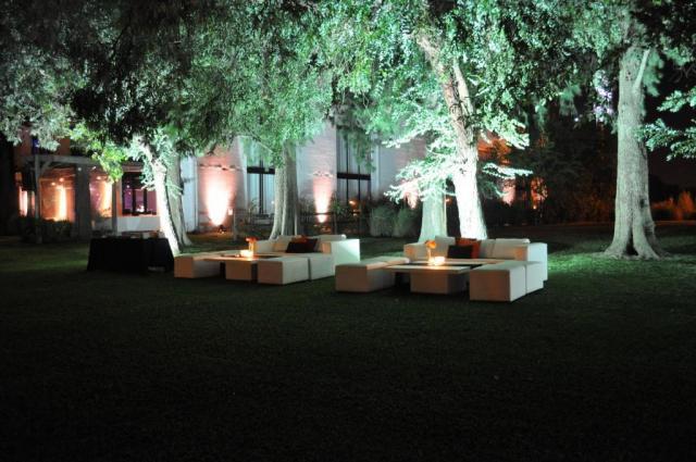 Indico Pilar (Salones de Fiesta)