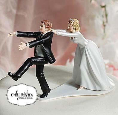 Cake Topper | Casamientos Online