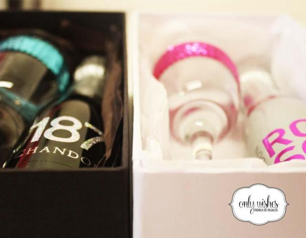 Kit Chandon | Casamientos Online