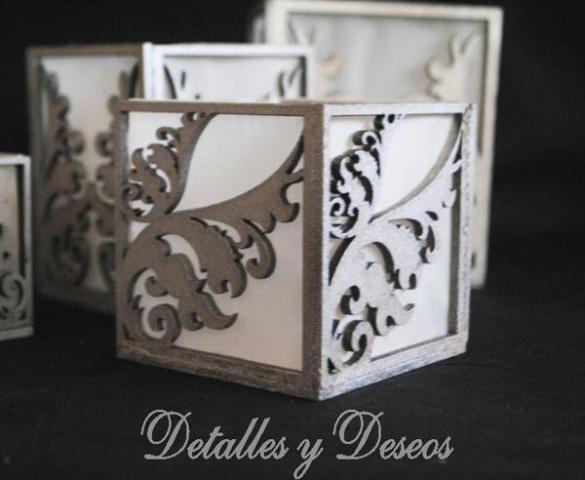 Detalles y Deseos | Casamientos Online
