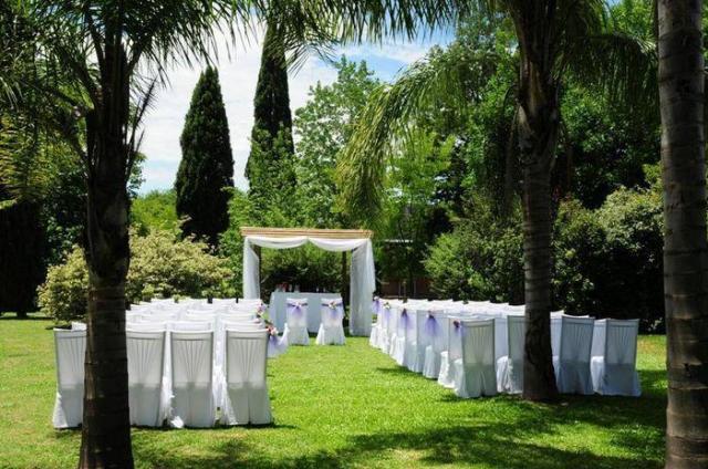 Lopez Sicardi - Las Moras Eventos | Casamientos Online