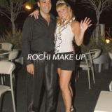 ROCHI MAKE UP