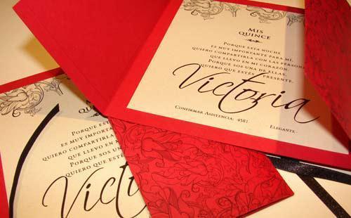 Tarjetas Floreadas 2 | Casamientos Online