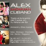 Alex Shows Cubanos (Shows de Entretenimiento)