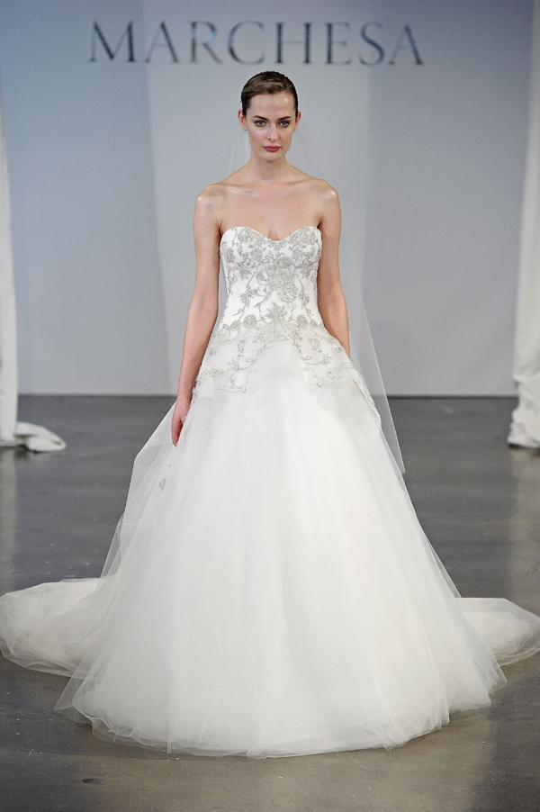 New York Bridal Week 2014
