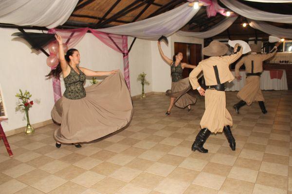 milagros, quintas y estancias | Casamientos Online