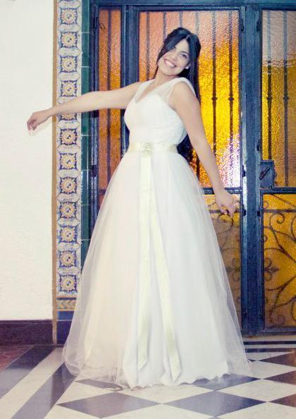 Vanessa´s Designs (Vestidos de Novia)