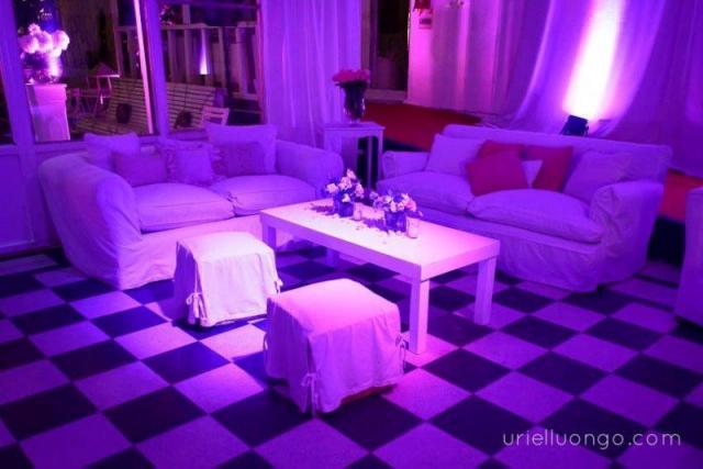 galpon milagros resta salon de fiestas | Casamientos Online