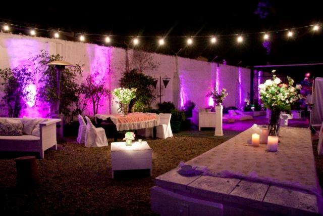 Galpón de Milagros (Salones de Fiesta) | Casamientos Online