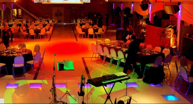 Greystone Salón Internacional de eventos (Salones de Fiesta)